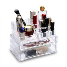 cosmetic storage box CB-02 makeup storage case