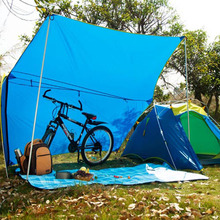 C mover bike tent high quality light tent supplier