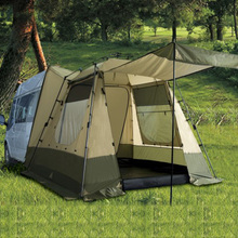 Fleet Mechanism Instant RV 250 vehicle tent for wholesale