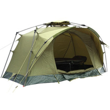 Quick Dome Mechanism Speed Lite Bivvy fishing tent