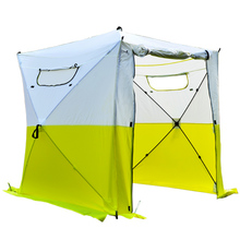 Pop up hub mechanism square work tent for sale