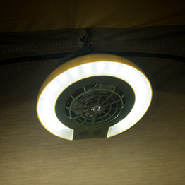 Disc Light Factory Supply Led Light