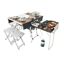 Kitchen Outdoor cookware