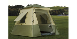 How to buy outdoor tents