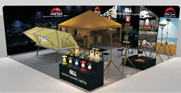Showing all kinds of our newest outdoor lighting and outdoor equipment