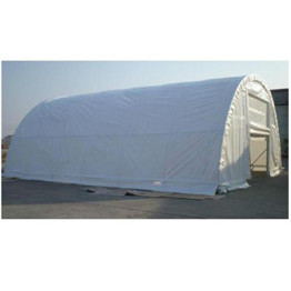 High quality large storage tent