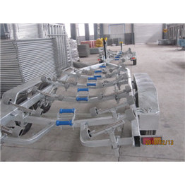 Heavy Duty high quality boat trailer