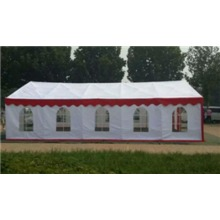 Outdoor PVC party tent