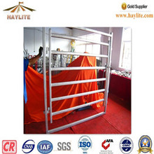 Galvanized Cattle Handling Equipment