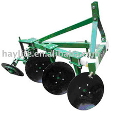 Heavy Duty Disc Plough