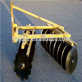 disc harrow plow plough