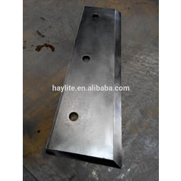 Sharp blade for cutting corns