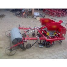 cotton seeder