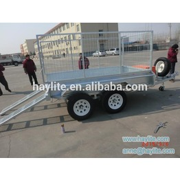 small farm tractor trailer, tractors trailers for sale