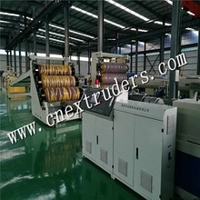 PE PP PS ABS Sheet Production Line Plastic Sheet Extruders