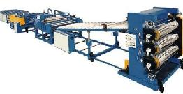 The use and characteristics of plastic sheet equipment