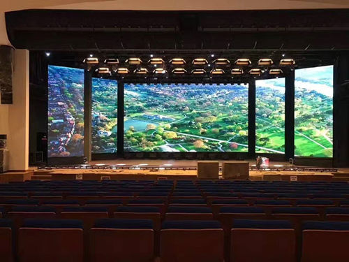 Outdoor LED Video wall Outdoor LED display screen Outdoor LED billboard