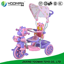 YAA1362 tricycle with handle