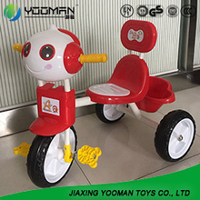 YAA4017 tricycle with handle