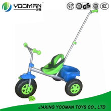 YAA4209 tricycle with handle