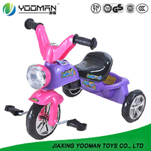 YAA4477 tricycle with handle