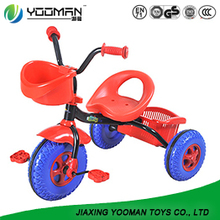 YAA4929 tricycle with handle