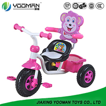 YAA5343 tricycle with handle