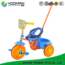 YAA5535 tricycle with handle