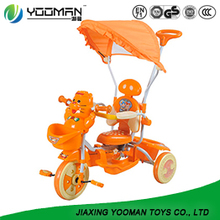 YAA6118 tricycle with handle