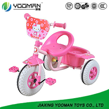 YAA7347 tricycle with handle