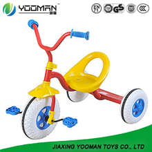 YAA8104 tricycle with handle