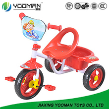 YAA8253 tricycle with handle