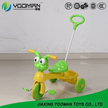 YBA7498 tricycle with handle