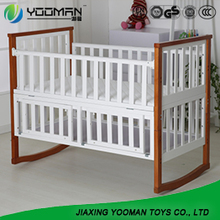 YAT7815 crib that turns into toddler bed