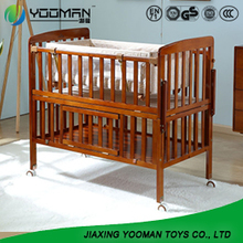 YAU7027 crib that turns into toddler bed