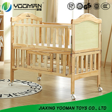 YAU7429 crib that turns into toddler bed