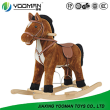 YAX9977 rocking horse chair for baby