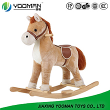 YAX1454 rocking horse chair for baby