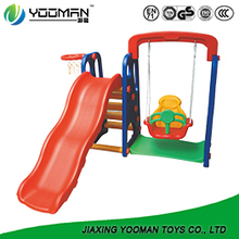 YAW5369 childrens slide swing and slide set