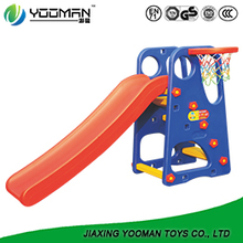 YAW7515 childrens slide swing and slide set