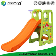 YBI1806 childrens slide swing and slide set