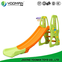 YBI4848 childrens slide swing and slide set