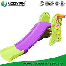 YBI5649 childrens slide swing and slide set