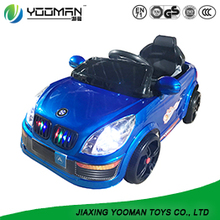 Rechargeable Best Kids Toy 12v Electric Ride On Car