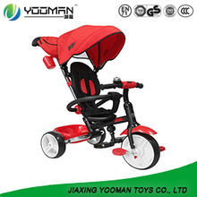 Portable Electric Tricycle Pedal Assisted Open Trike
