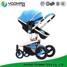 High Quality  Baby Walker With Wheels