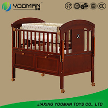 Cheap Wooden Baby Crib