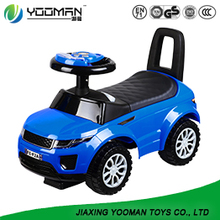 Gm57 Lovely Children Kiddie Ride On Car Baby Cartoon Cars