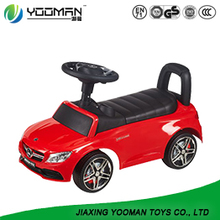 Hot Mercedes Ride On Car Kids Toy Electric Cars Safe