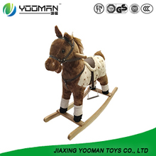 Hot Sale Item Child Rocking Horse Rider Toys